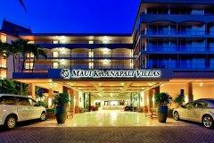 雅诗顿毛伊卡阿纳帕利别墅酒店(Aston Maui Kaanapali Villas)