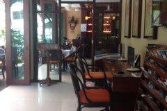 芭东海明威酒店(Patong Hemingway's Hotel)