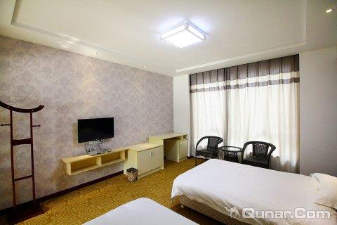 溧阳玉露酒店