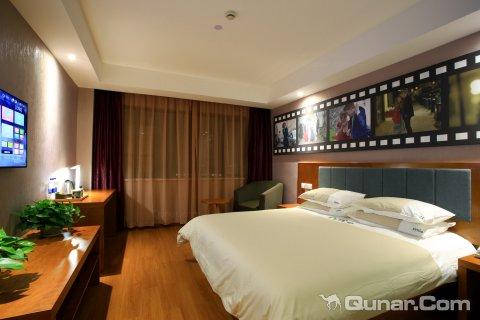 杭州银图电影主题酒店