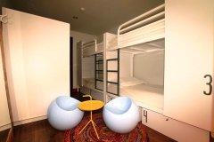 基尼拉多巴塞罗那旅馆(Generator Hostel Barcelona)