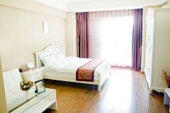 鑫鑫酒店式公寓(大连万达广场店)