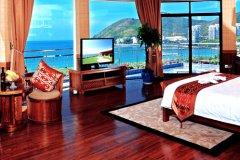 三亚大东海荷泰海景酒店