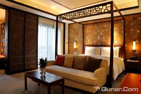 北京古北水镇乌镇会精品酒店