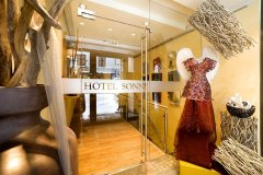 福森索内酒店(Hotel Sonne Fussen)