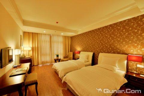 重庆巴尔曼酒店
