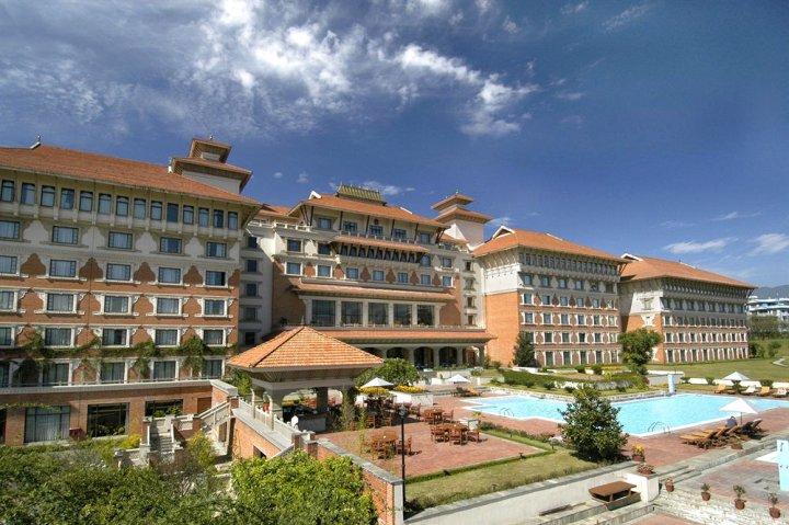 加德满都凯悦酒店(Hyatt Regency Kathmandu)