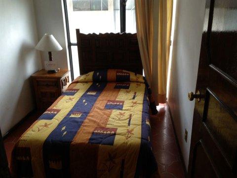国际套房公寓式酒店(Suites Internacional)