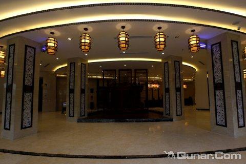 重庆白帝城大酒店
