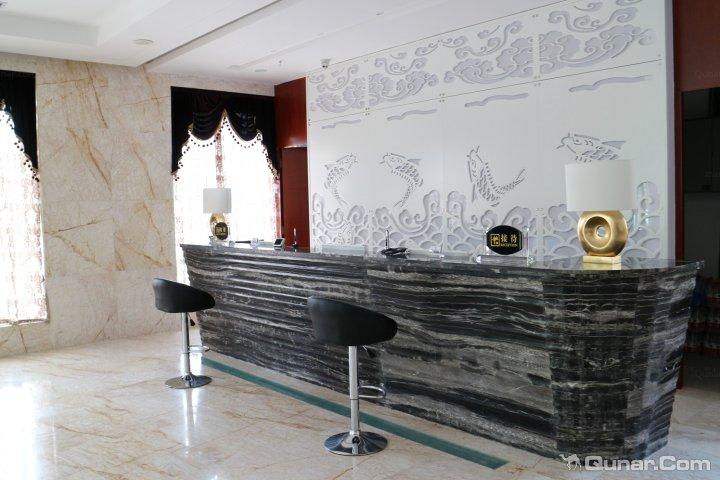 哈密锦江科技精品酒店