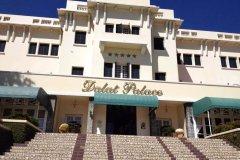 达叻宫殿酒店(Dalat Palace Hotel)