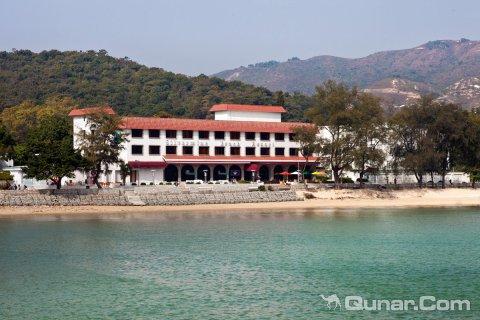 香港银矿湾渡假酒店(Silvermine Beach Resort)