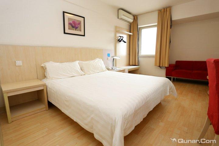 锦江之星酒店天津红桥西站店