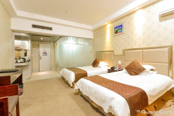 台州豪都商务酒店