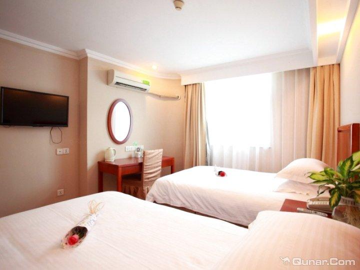 格林豪泰酒店常州天宁区文化宫店