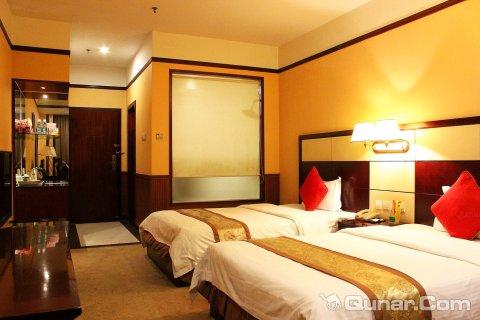 深圳联盛酒店