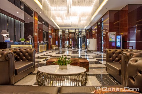 北京康福瑞假日酒店西山店