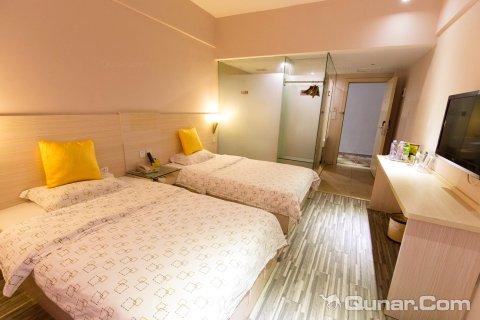 柳州贝江之星大酒店