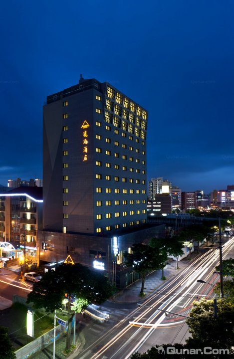 济州琥珀酒店中心店(Amber Hotel Central)