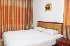威海唐人海湾酒店式公寓