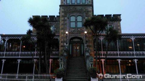 达尼丁拉纳克住宿(Larnach Lodge Dunedin)