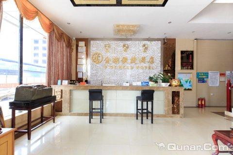 柳州金潮便捷酒店