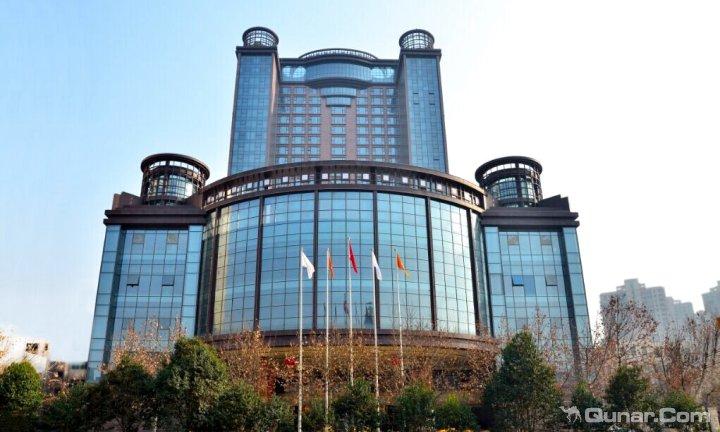 西安曲江国际饭店