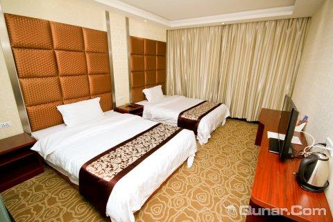 西安嘉华公寓式酒店外事学院北校区店