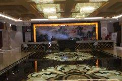 乌海星云大酒店