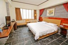 西安钟楼丽晶庭院酒店