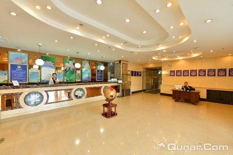 北京鑫盛家园快捷酒店