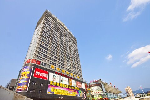 福州蔓哈顿酒店