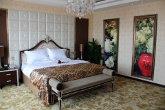 鹤壁昊元商务酒店