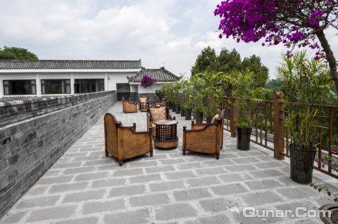 遂宁玉京仙苑酒店