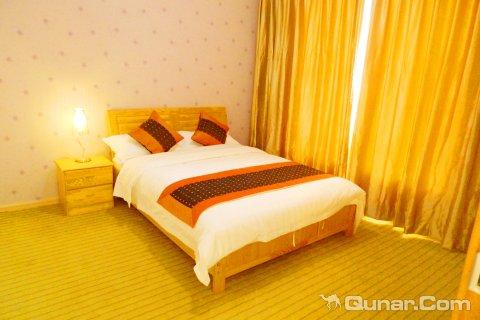丽江玉和苑度假公寓