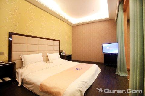 重庆18号商务酒店