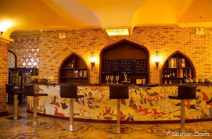 吐鲁番友谊峰假日酒店
