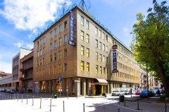 贝斯特韦斯特麦迪逊酒店(Best Western Madison Hotel)