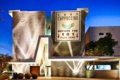 贝斯特韦斯特优质好莱坞山庄酒店(Best Western Plus Hollywood Hills)