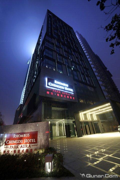 榛悦隆堡成都酒店