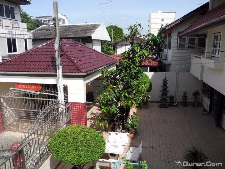 曼谷以利亚民宿(Elijah Hostel Bangkok)