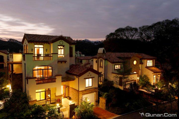 龙门主题度假公寓酒店