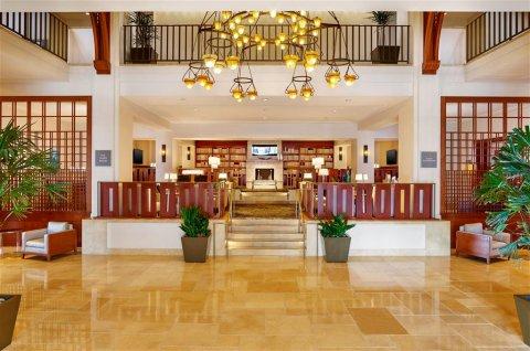 帕萨迪纳威斯丁酒店(The Westin Pasadena)