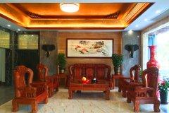 博罗道家香养生度假酒店