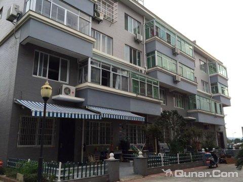 宁波溪口国际青年旅舍(茗山旅馆)