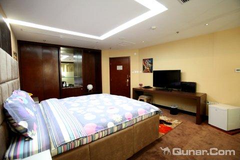 鸿炜亿家连锁酒店(北京亚运村店)