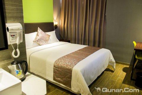 深圳城市万宜酒店