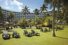香格里拉槟城金沙度假酒店(Golden Sands Resort by Shangri-La)