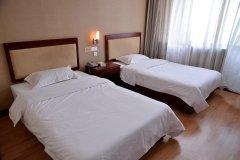 泰安天禧酒店