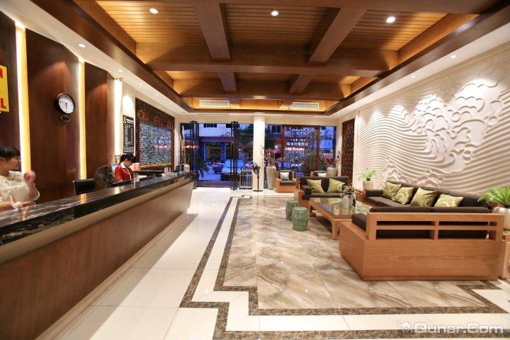速8酒店武夷山国家旅游度假区店